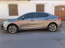 Vendo Urgente Citroen C4 Lounge 1.6 Turbo Feel Pack
