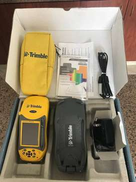 GPS TRIMBLE GEO XM