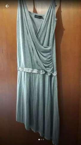 Vestido mujer Zara importado M