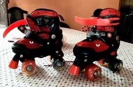 Venta patines infantiles Roller Talo