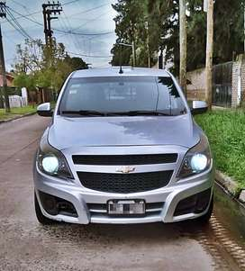Chevrolet Montana LS 1.8 año 2012