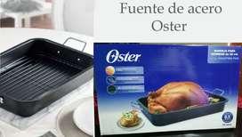 VENDO BANDEJA PARA HORNEAR OSTER!!! - COD. 1001