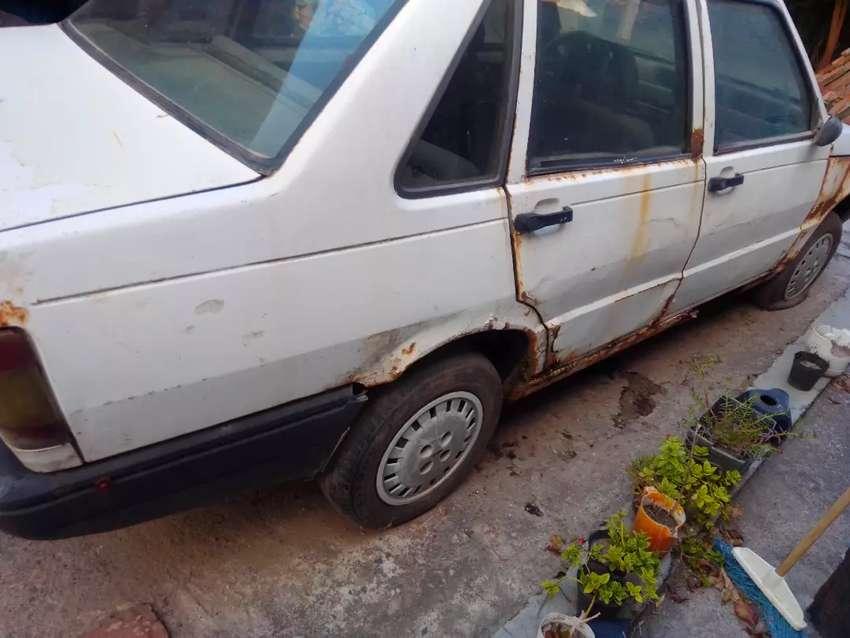 Vendo Fiat 98 duna para entendidos 0