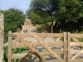 Terrenos en el trapiche san Luis zona turistica naturaleza
