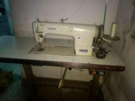 Maquina de coser Recta BROTHER