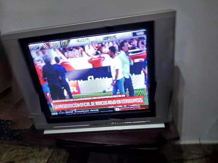 tv 29 HYUNDAI c/control zona PADUA MERLO LO ACERCO 0