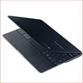 Chromebook Samsung Ram 2gb 11.6pul