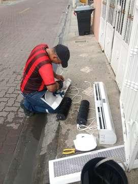Se busca técnico en Refrigeración y linea blanca