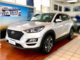 Hyundai Tucson EU Automático