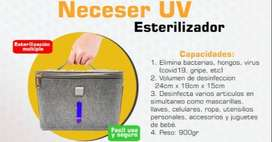 Neceser UV