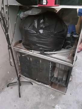 Venta de repuesto de aire acondicionado