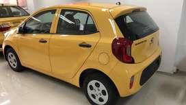 Taxi Kia 2020 Tax Individual NUEVO!!!!!