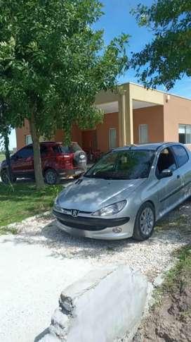 Peugeot 206 XRD Premium 5P