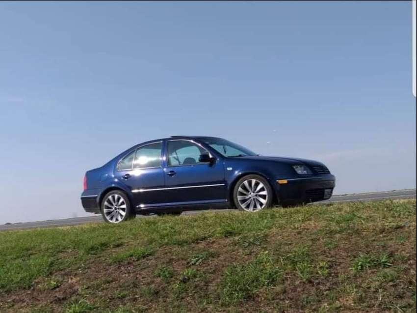 VW BORA 1.9 TDI FULL 2004