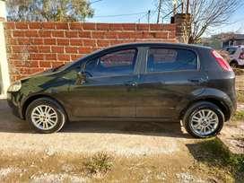 Vendo Fiat punto attractive 2011