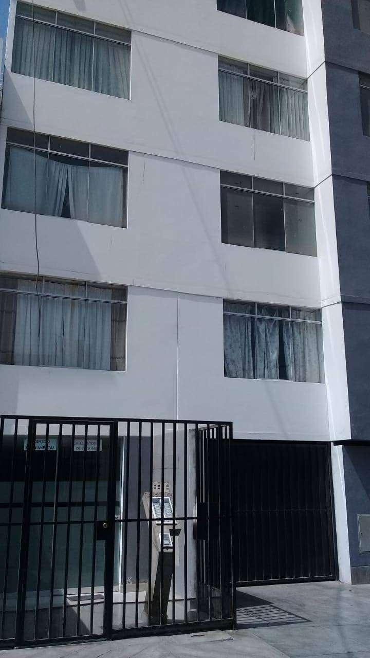 Edificio Monumental 0