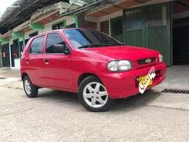 Chevrolet alto 2003 gangazo