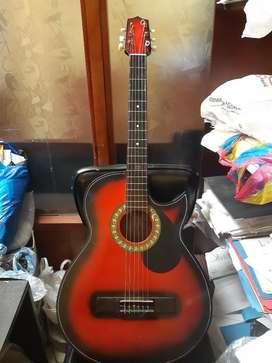 Guitarra Clasica Excelente Estado