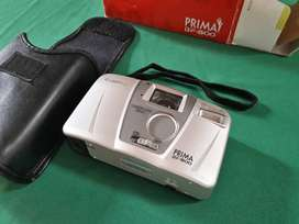 Camara Fotografica Canon Prima BF800 - Usada (Negociable)