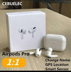 Audífonos airpro 3