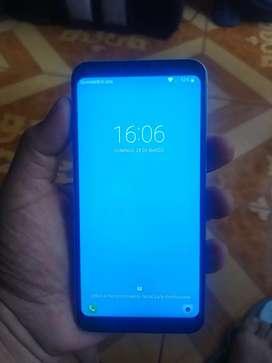 Vendo mi celular Lg Q6