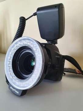 Nikon D350