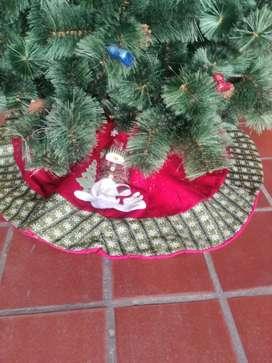 Arbol de Navidad 1.70pie de Árbol