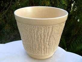 Gran Pote para Nueces cerámica Diseño Just Danés c1960 / Maxim Nord
