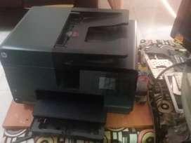 Impresora hp 8610