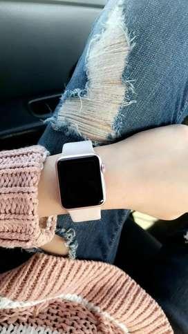 Apple Watch Series 6 Nuevo Rosado