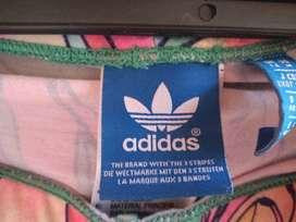 Calza Adidas