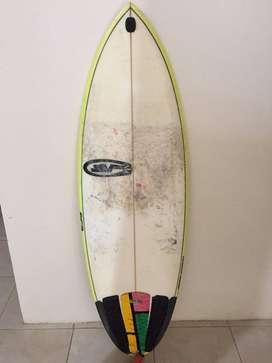 Vendo tabla de surf SVF