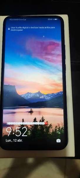 Vendo hermoso Huawei y9 prime