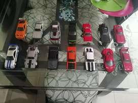 Carros rápidos y furiosos