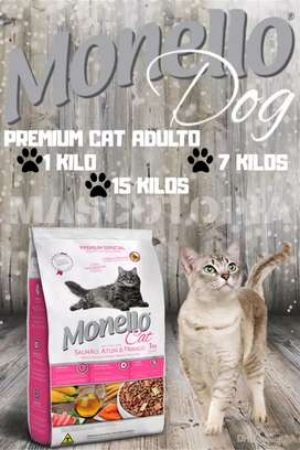 MONELLO CAT (GATO ADULTO)