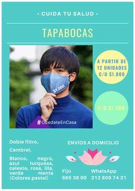 Tapa.bocas Colombia