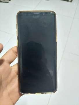 Vendo Samsung Galaxy S9