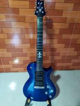 Guitarra PRS Zach Myers 3