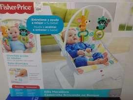 Vendo silla para bebé, excelente estado