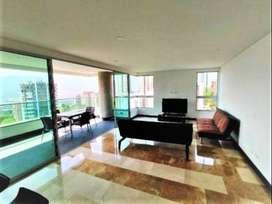 Apartamento en Castropol Poblado para Arriendo . COD PR . 9653