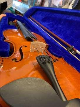 Violin en perfecto estado usado.