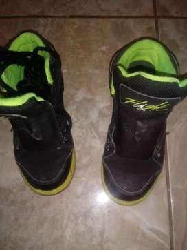 Zapato para Basket para Niño