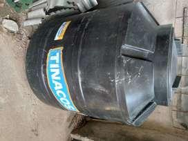 Tanque de agua marca tinacos de 600 litros sin uso