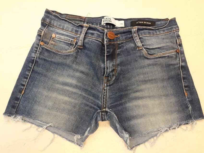 Hoy  Shorts desde T.26 Al 40 0