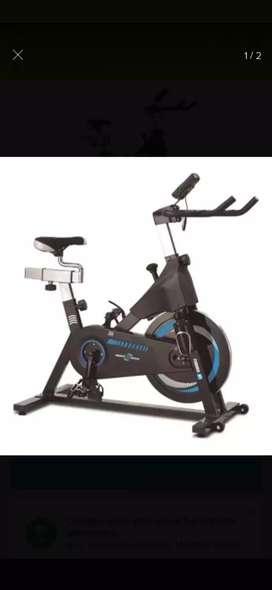 Vendo bicicleta SPORT fitness pro