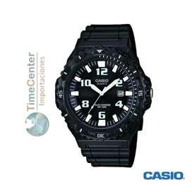 Reloj Casio Deportivo MRW-s300h-1BVDF, SOLAR