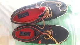 Zapato Polo original