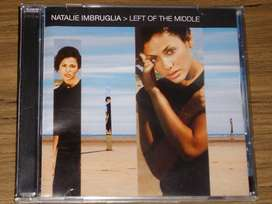 Natalie Imbruglia, Left of The Middle / 1998