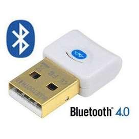 BLUETOOTH PARA COMPUTADOR  4.0 - F