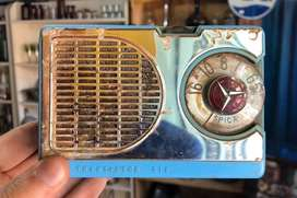 Antigua Radio Spica Original
